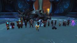 World of Warcraft Sanctum 1