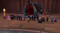 World of Warcraft Sanctum 2