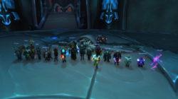 World of Warcraft Sanctum 3