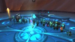 World of Warcraft Sanctum 4