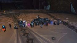 World of Warcraft Sanctum 5
