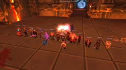 World of Warcraft Sanctum 6