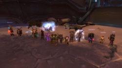 World of Warcraft Sanctum 7