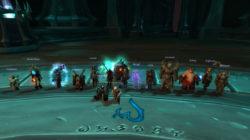 World of Warcraft Sanctum 8