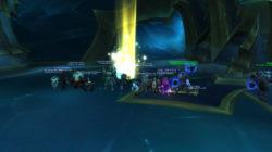 World of Warcraft Sanctum 9